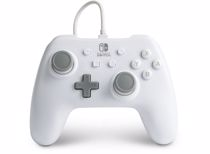PowerA Wired Controller Nintendo Switch (Wit)