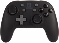 PowerA Nano Enhanced Wireless Controller Nintendo (Zwart)