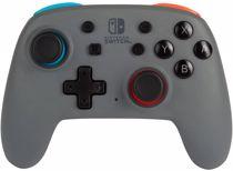 PowerA Nano Enhanced Wireless Controller Nintendo (Grijs)