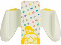 PowerA Joy Con Comfort Grip Nintendo Switch (Animal Crossing)