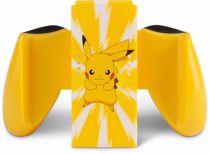 PowerA Joy Con Comfort Grip Nintendo Switch (Pikachu)