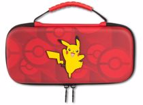 PowerA consolehoes Protection Case Switch (Pikachu)