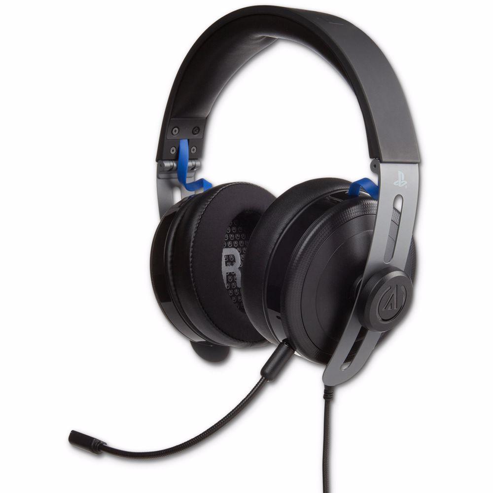 PowerA bedrade gaming headset Fusion Pro PS4