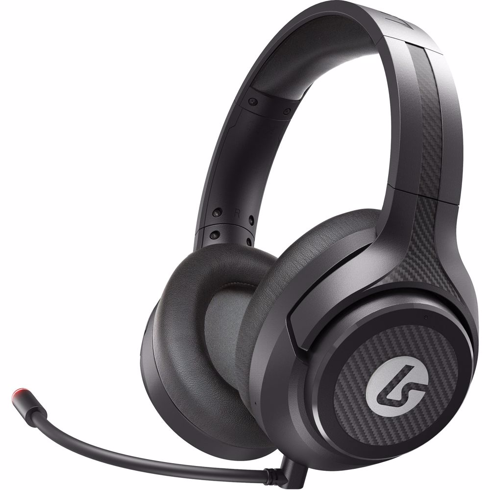 PowerA draadloze stereo gaming headset LucidSound LS15P PS4/PS5