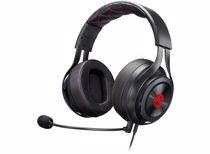 PowerA gaming headset LucidSound LS25BK Universal Wired E-Sports