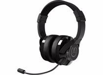 PowerA gaming headset Fusion Wired (Zwart)
