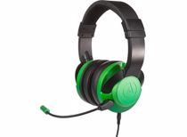PowerA gaming headset Fusion Wired (Groen)