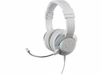 PowerA gaming headset Fusion Wired (Wit)