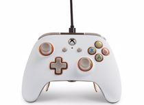 PowerA Fusion Pro Xbox One Controller (Wit)