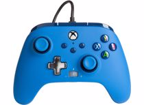 PowerA Enhanced Wired Controller Xbox (Blauw)