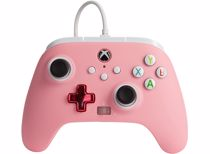 PowerA Enhanced Wired Controller Xbox (Roze)