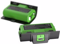 PowerA docking Play and Charge Kit Xbox Series