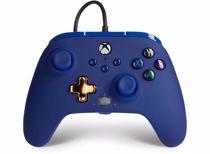 PowerA Enhanced Wired Controller Xbox Series (Midnight)