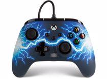 PowerA Enhanced Wired Controller Xbox Series (Arc Lightning)