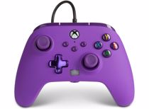 PowerA Enhanced Wired Controller Xbox Series (Paars)