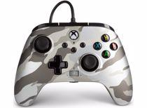 PowerA Enhanced Wired Controller Xbox Series (Metallic Camo)