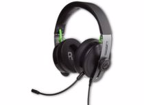 PowerA bedrade gaming headset Fusion Pro Xbox One (Zwart)
