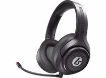 PowerA draadloze stereo gaming headset LucidSound LS15XB (Zwart)