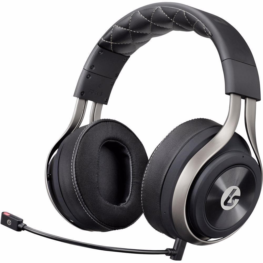 PowerA gaming headset LucidSound LS50X Wireless Hybrid Xbox