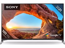 Sony Bravia 4K Ultra HD TV KD43X89JAEP (2021)