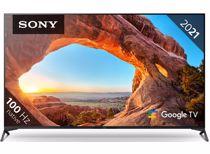 Sony Bravia 4K Ultra HD TV KD75X89JAEP (2021)