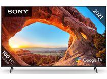 Sony Bravia 4K Ultra HD TV KD85X85J (2021)