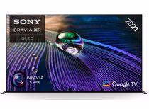 Sony Bravia XR OLED 4K TV XR65A90 (2021)