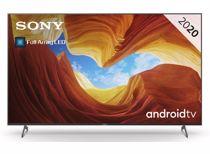 Sony 4K Ultra HD TV KD65XH9096BAEP Outlet