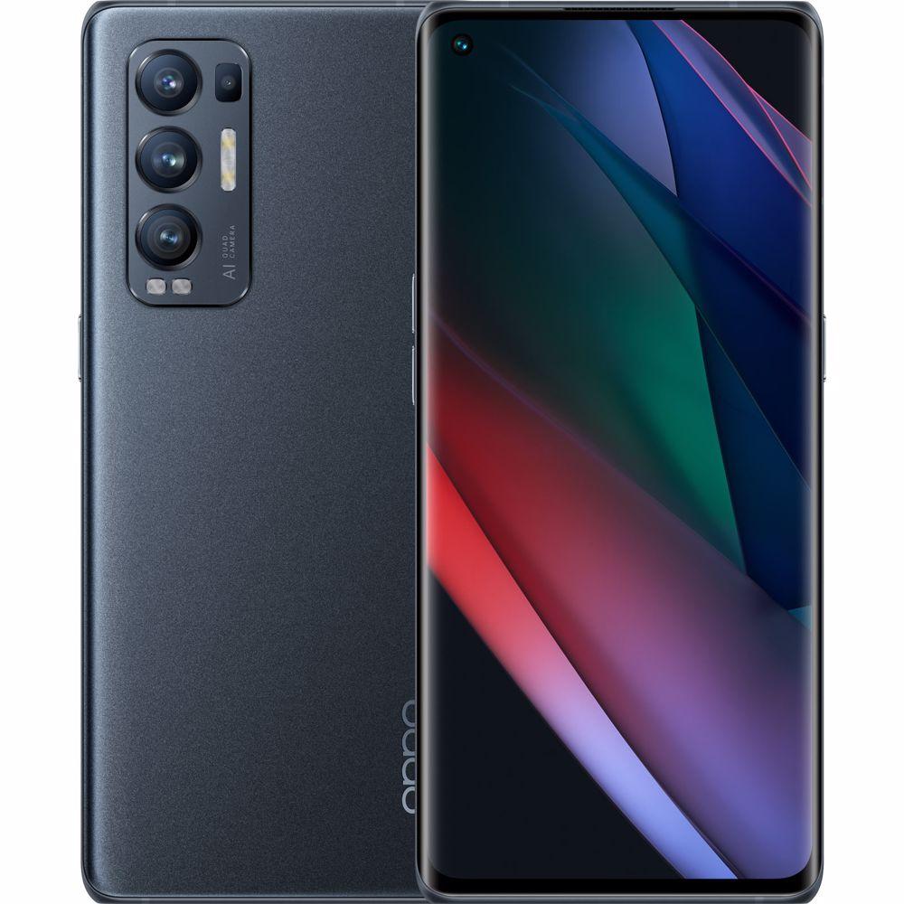 OPPO smartphone Find X3 Neo (Zwart)