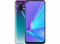 OPPO smartphone A72 128GB (Paars)
