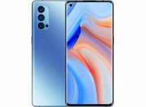 OPPO smartphone Reno 4 Pro 5G (Blauw)
