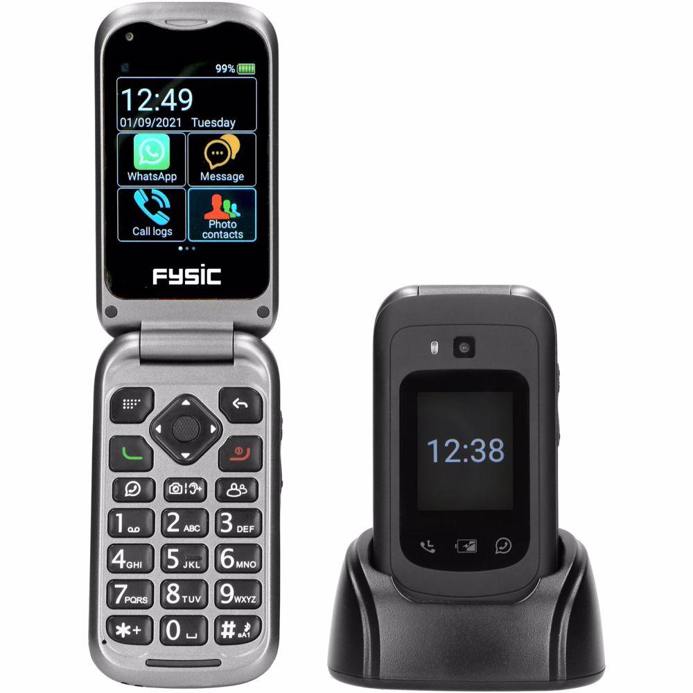 Fysic mobiele telefoon F25 4G