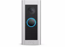 Ring videodeurbel Pro 2 (Vaste bedrading)