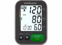 Medisana bloeddrukmeter BU 565 (Zwart)