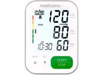 Medisana bloeddrukmeter BU 565 (Wit)