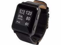 Medisana bloeddruk smartwatch BPW 300 (Zwart)