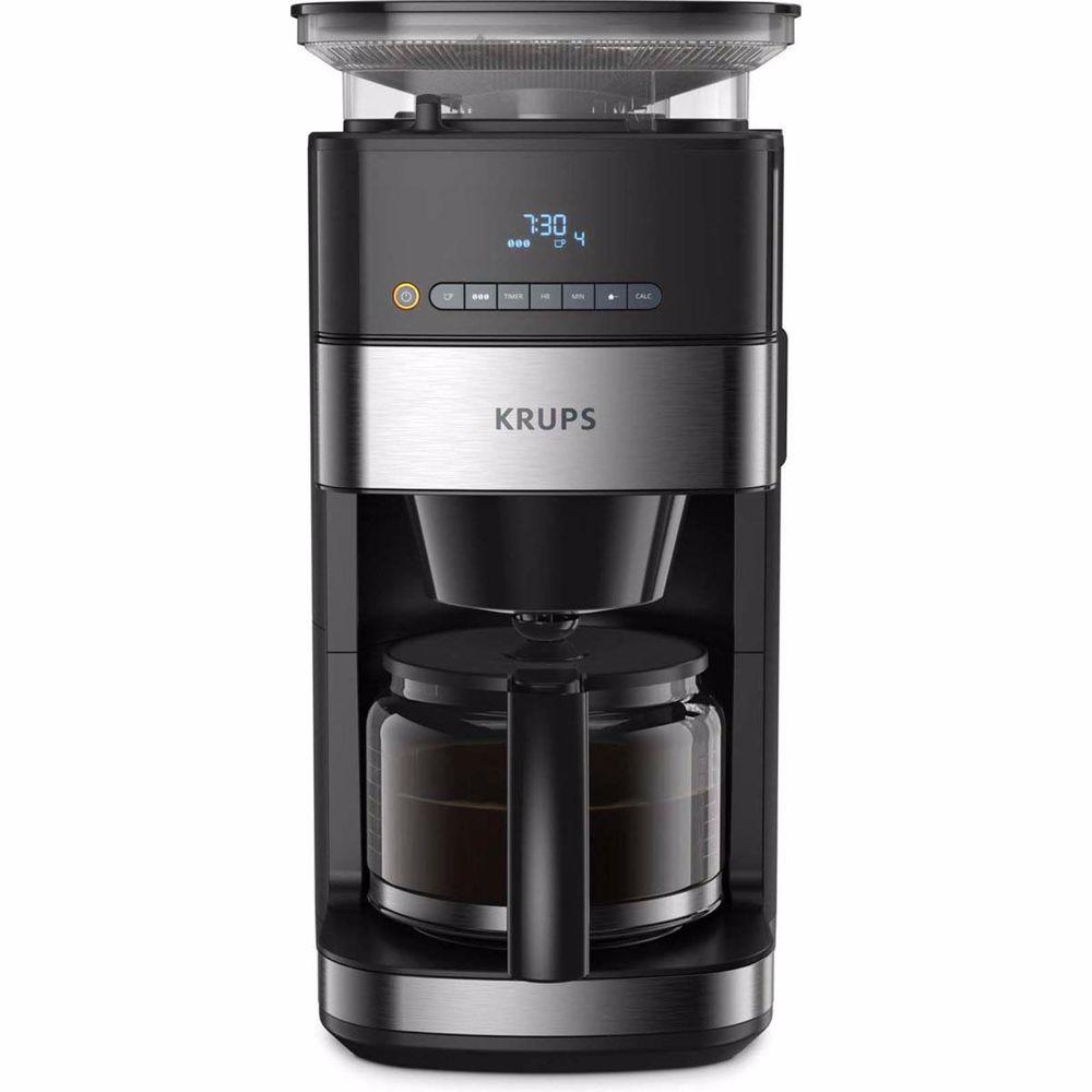 Krups koffiezetapparaat KM8328