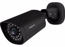 Foscam beveiligingscamera G4EP PoE 4MP buiten (Zwart)