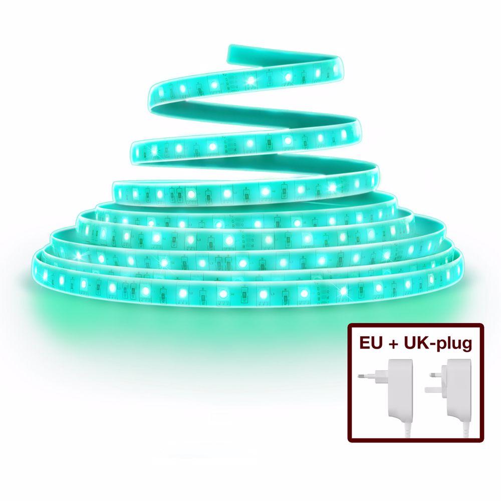 Innr slimme sfeerverlichting Flex Strip 140C 4M (Color)