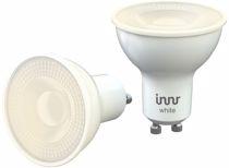 Innr Smart Spot RS226 GU10 2-pack (Wit)