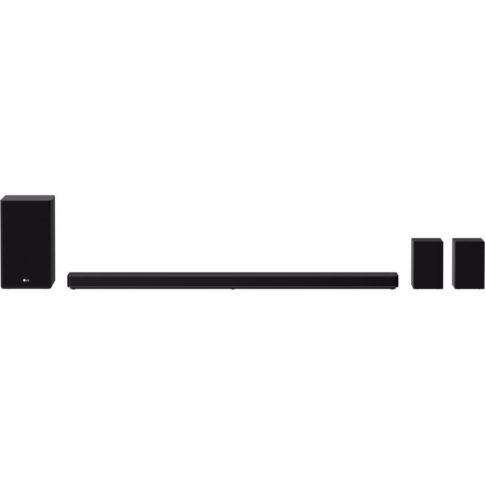 LG soundbar DSP11RA
