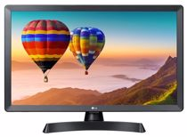 LG monitor/TV 24TN510S-PZ.AEU