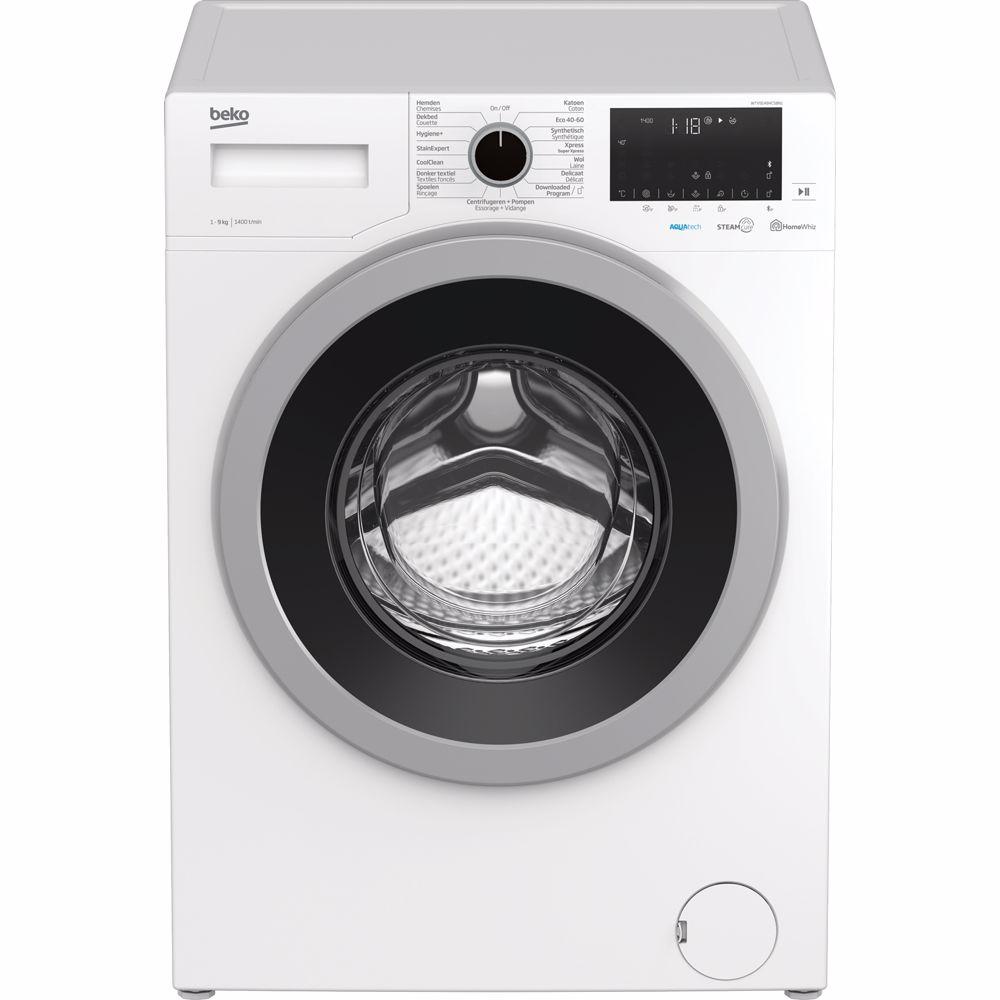 Beko wasmachine WTV91484CSBN1