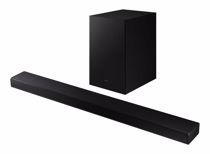 Samsung Cinematic Q-series Soundbar HW-Q600A (2021)