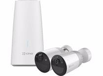 Ezviz beveiligingscamerasysteem BC1 Outdoor Batterij (2-pack)