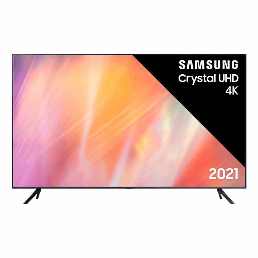 Samsung Crystal UHD TV 4K 50AU7170 (2021)