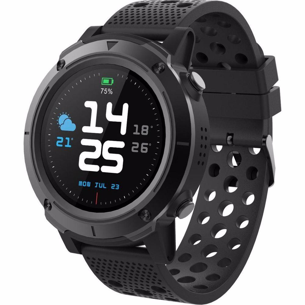 Denver smartwatch SW-510 (Zwart)