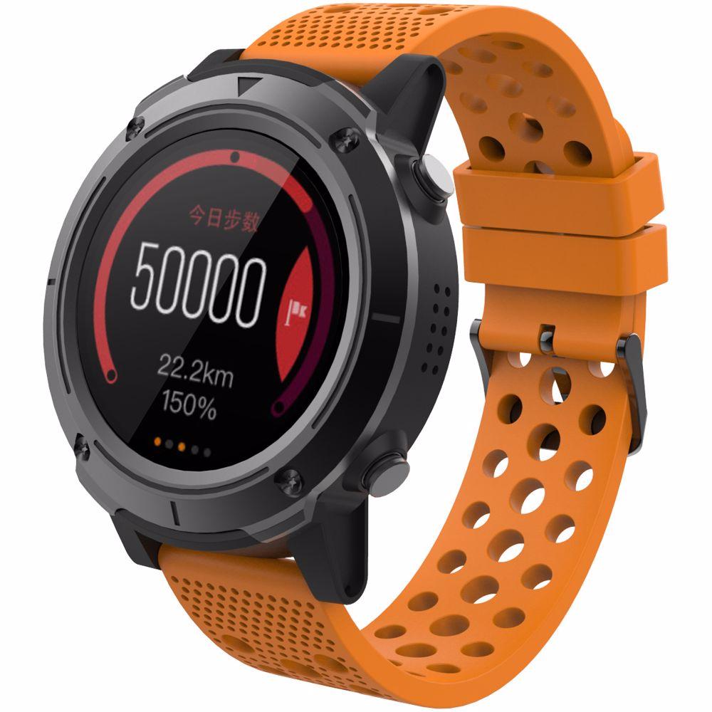 Denver smartwatch SW-510 (Oranje)