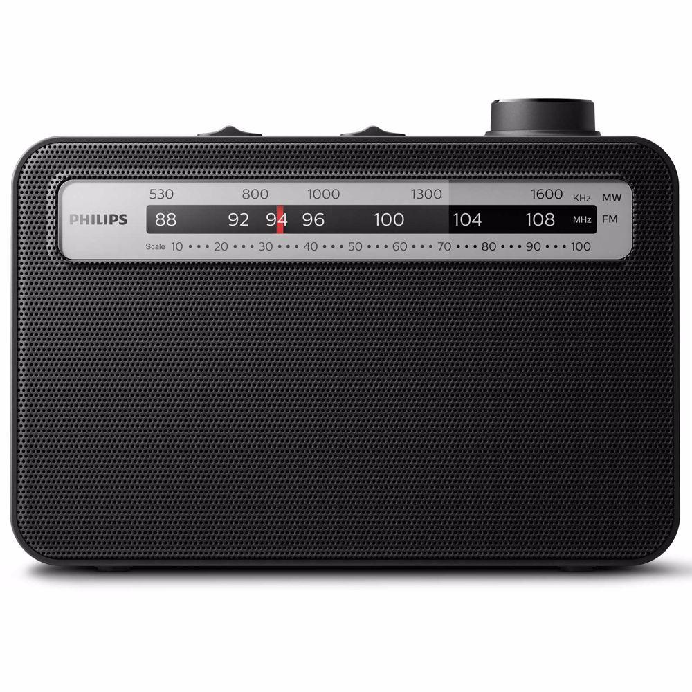 Philips draagbare radio TAR2506/12