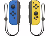 Nintendo Switch controller Joy-Con Fortnite Editie (Blauw/Geel)